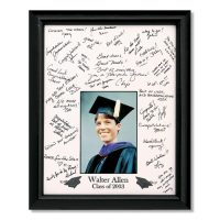 "Cheap Wholesales 4x6"" Graduation Certificate Plastic Photo Frame"