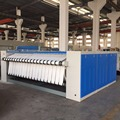 China Manufacturer Cheaper Flatwork Ironer For Sale