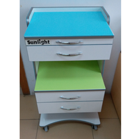 Special Design Dental Cabinet SL-D03 with good quality.