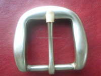 40mm Solid brass buckle