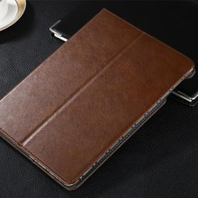 Hand Strap Card Wallet Stand Leather Case For Apple ipad air 2