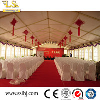 China 2016 outdoor use tent ,large wedding tent for sale