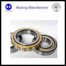 Cylindrical roller bearing NN3026K Low price bearing steel for water refilling station