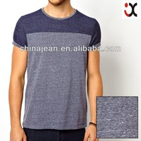 fashion new arrival t shirt wholesale price t shirts for men JXT14000