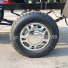 China tire manufacturer supply good quality three wheel automatic motorcycle tire