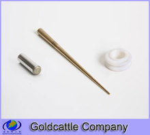 dowel pins hardened tapered dowel pins clevis pins and steel rollers cnc machining parts