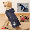 wholesale protective reflective dog vest