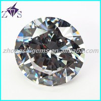 White round 1.5mm zircon promotion synthetic cz stone