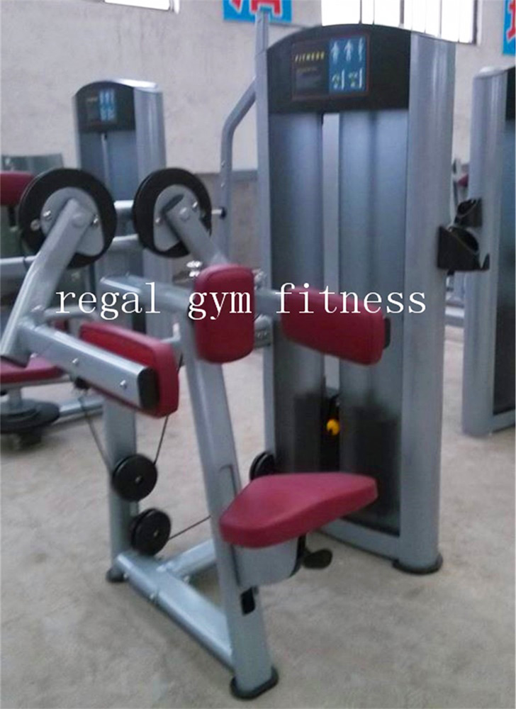 High quality Lateral raise RL-05, Brand Name Gym Equipment,Weight Training for club