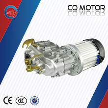 72V 1.5KW/1.8KW/2KW/3KW electric golf carts BLDC hub motor