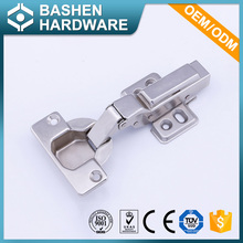 High quality Soft Closing Full-overlay Hydraulic door Hinge for Cabinet