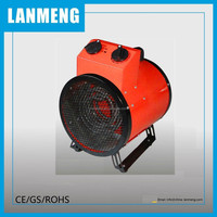 Industrial Electric Heater portable industrial heater With fan cool blow available