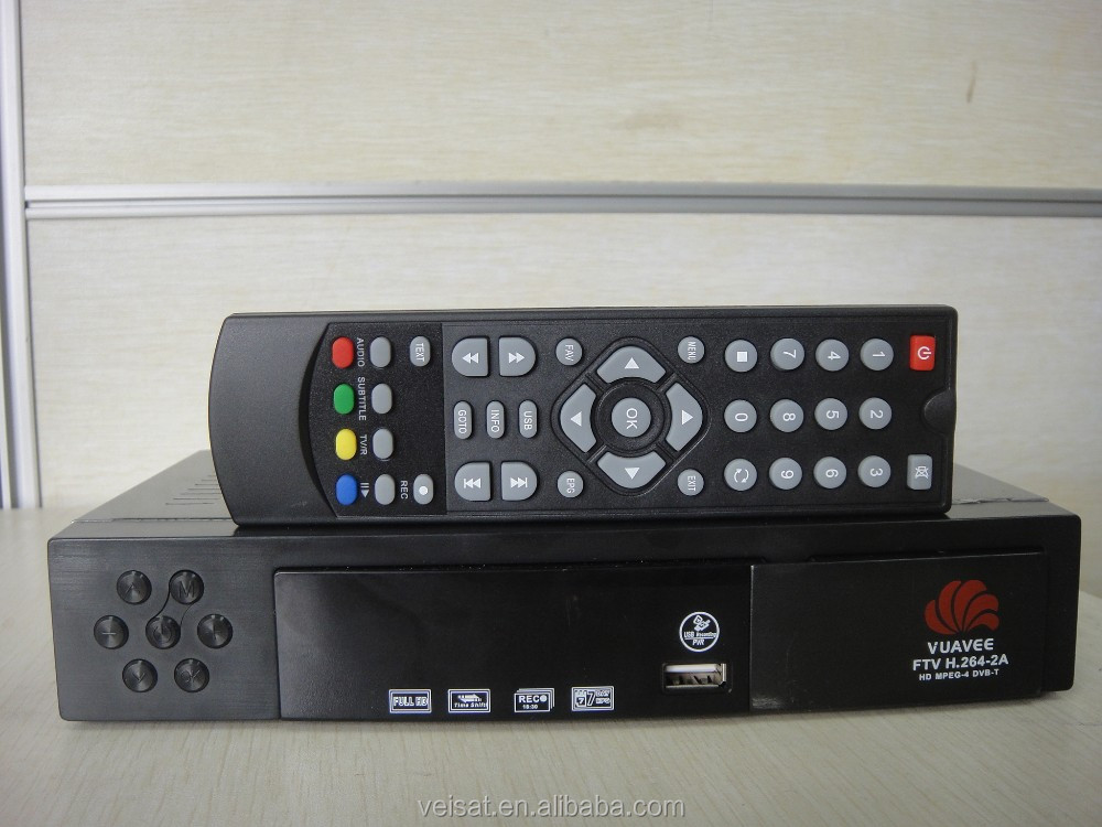 cheap price dvb t2 digital tv box dvb t2 set top box myanmar