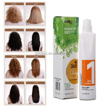 2016 hot wholesale professional permanent keratin hair straightening cream