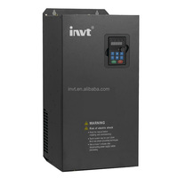 INVT CE IEC AC 3PH 380v to 440v frequency inverter 50hz to 60hz
