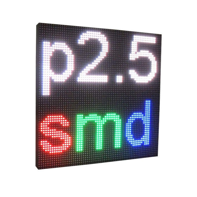 High brightness soft colorful led light cnc display panel for screen <strong>video</strong>