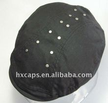 2012 fashion women beret caps and hats