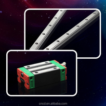 Alibaba High Quality Custom GCr15 linear slide linear guide