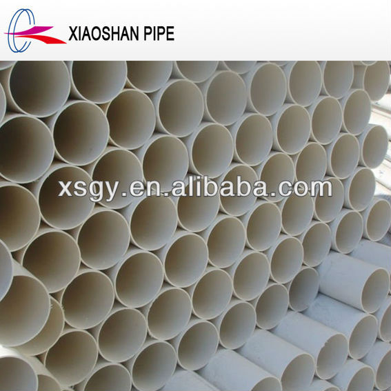 Hot-selling pvc rainwater pipes