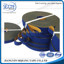 2.2mm Industrial power transmission belt for air spinning machines