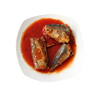 Chinese wholesale canned mackerel in tomato sauce