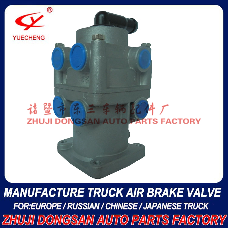 Foot brake Valve BBU6441 brake kit