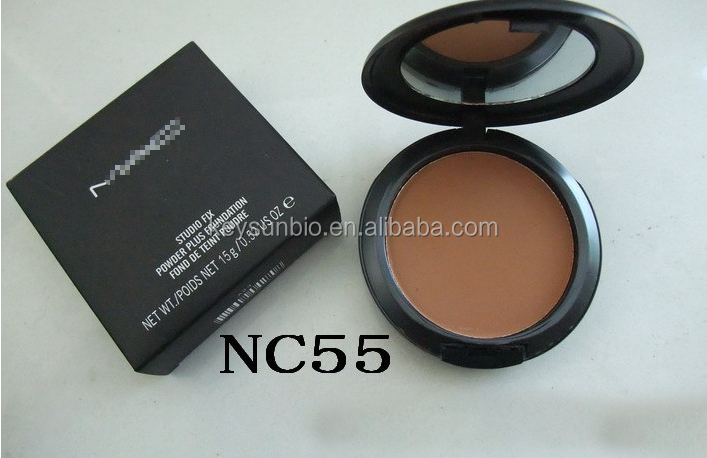 Waterproof Mineral Face Whitening Powder Makeup, Name Brands Face Powder, Best Face Powder