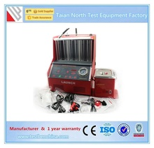 New launch machine launch cnc 601a injector cleaner tester CNC602A