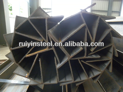Iron Structural T Steel Bar