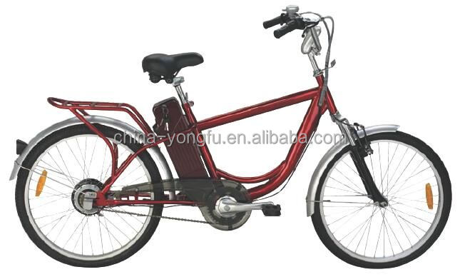 Cheap price high quality with CE EN15194 electric bicycle