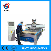 cnc lamacoid engraving machine/dog tag engraving machine