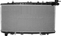 20 years high quailty Auto Radiator for N.issan Cedric'88-91 Sy31/Y31 PA16 at