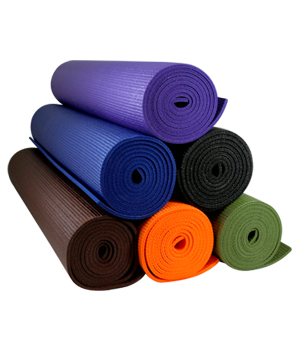 popular style yoga mat <strong>eco</strong> friendly for yoga with yoga mat strap