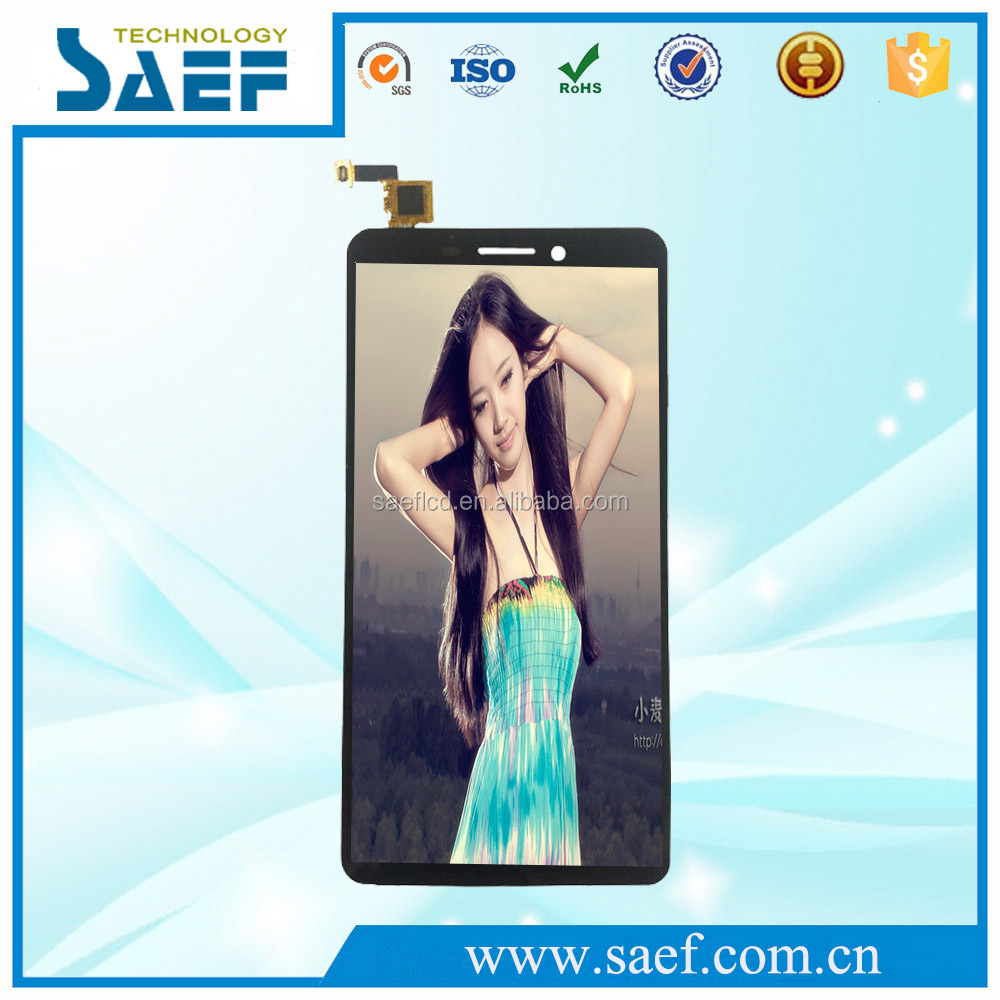 5.5 inch tft portrait type QHD 540X960 with capacitive touch screen MiPi interface LCD display