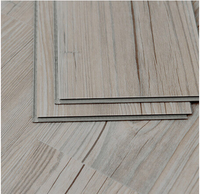 Hardwood Click Plank Vinyl Kitchen Floating Floor