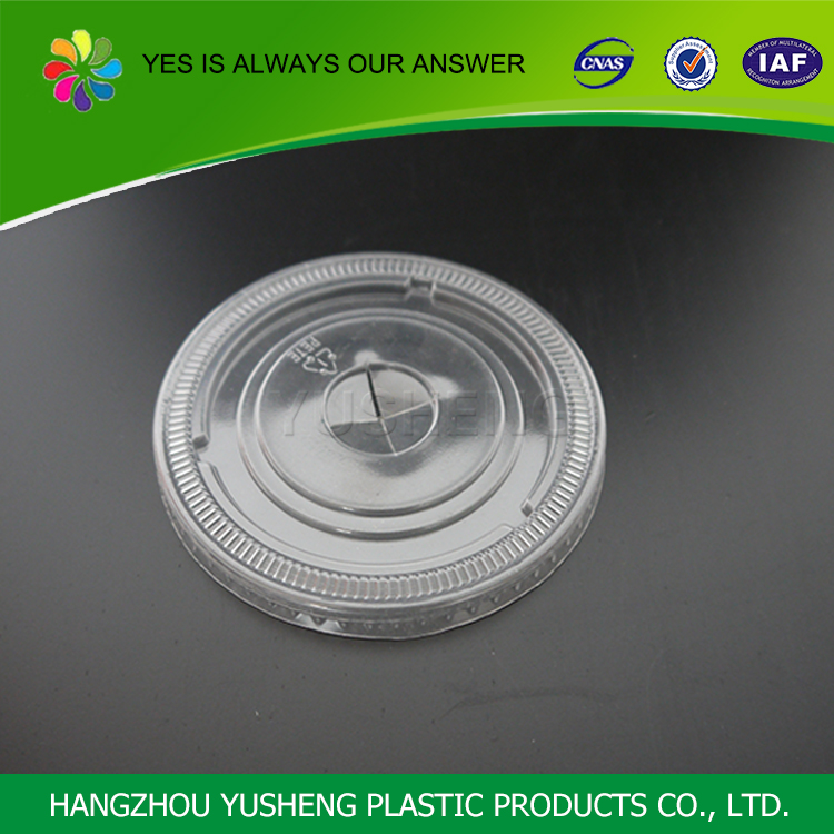 Wholesale new design environmental round plastic lid
