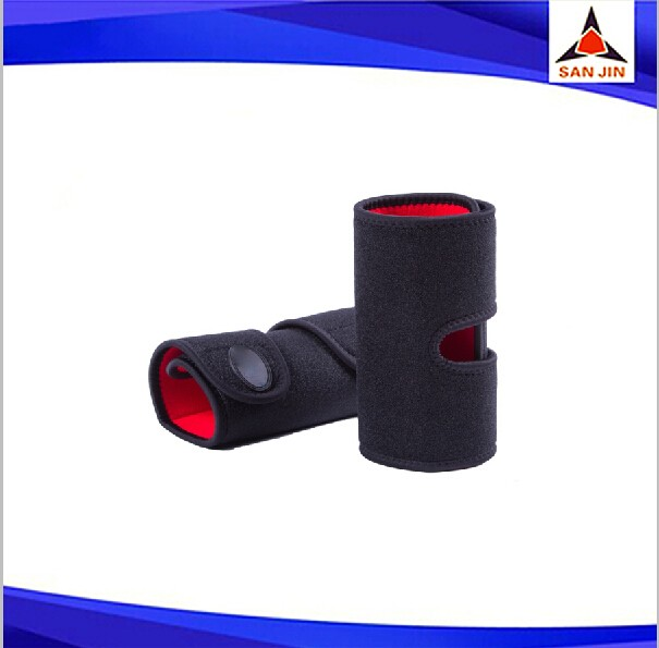 Newly design gym tennis elbow support thermo protector