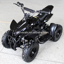 Electric ATV 350W 500W 800W Mini Moto 24V 36V Battery Quad Bikes
