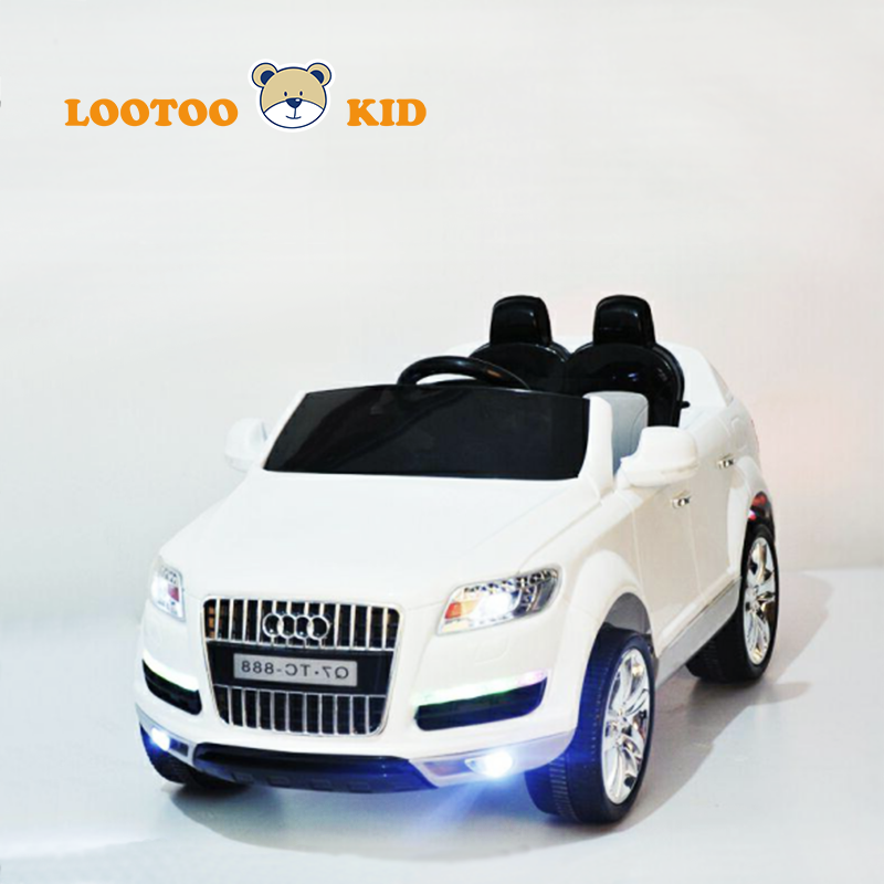 China manufacturer wholesale cheap price electric battery ride on toy car child vehicle