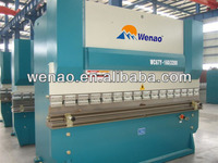 Best quality adira press brakes WC67Y-160T/3200