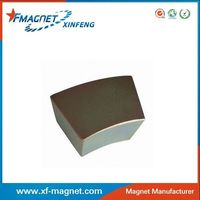 Permanent strong magnets