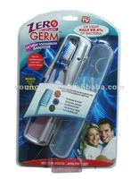 UV LIGHT TOOTHBRUSH SANITIZER
