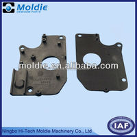 Precision plastic injection parts