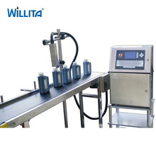 Hot Sale Batch Coding Expiry Date Stamping Machine WLD180P