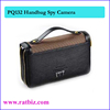 Handbag Camera, man Bag spy Camera, mini Hidden Camera Vedio Recorder Camcorder Mini DV DVR PQ132