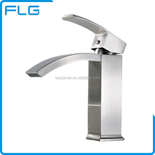 Competitive Price Basin Tap Faucet With Lock Single Basin Faucet