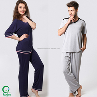 Couples Nightwear Adult Men Nightwear Women Sexy Nighty Design