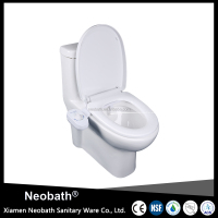 easy DIY good quality toilet bidets non electronical