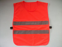 New Style Best Price Safety Bib High Quality Reflective Vest Suitable For All People