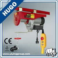 China online shopping small mini lifting manual crane